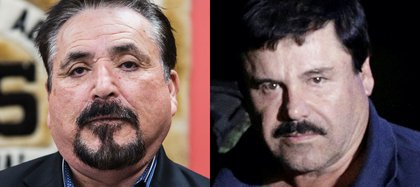 Héctor Berrellez ha pugnado en los últimos años para que se revele la verdad sobre el caso Camarena  (Foto: Especial)