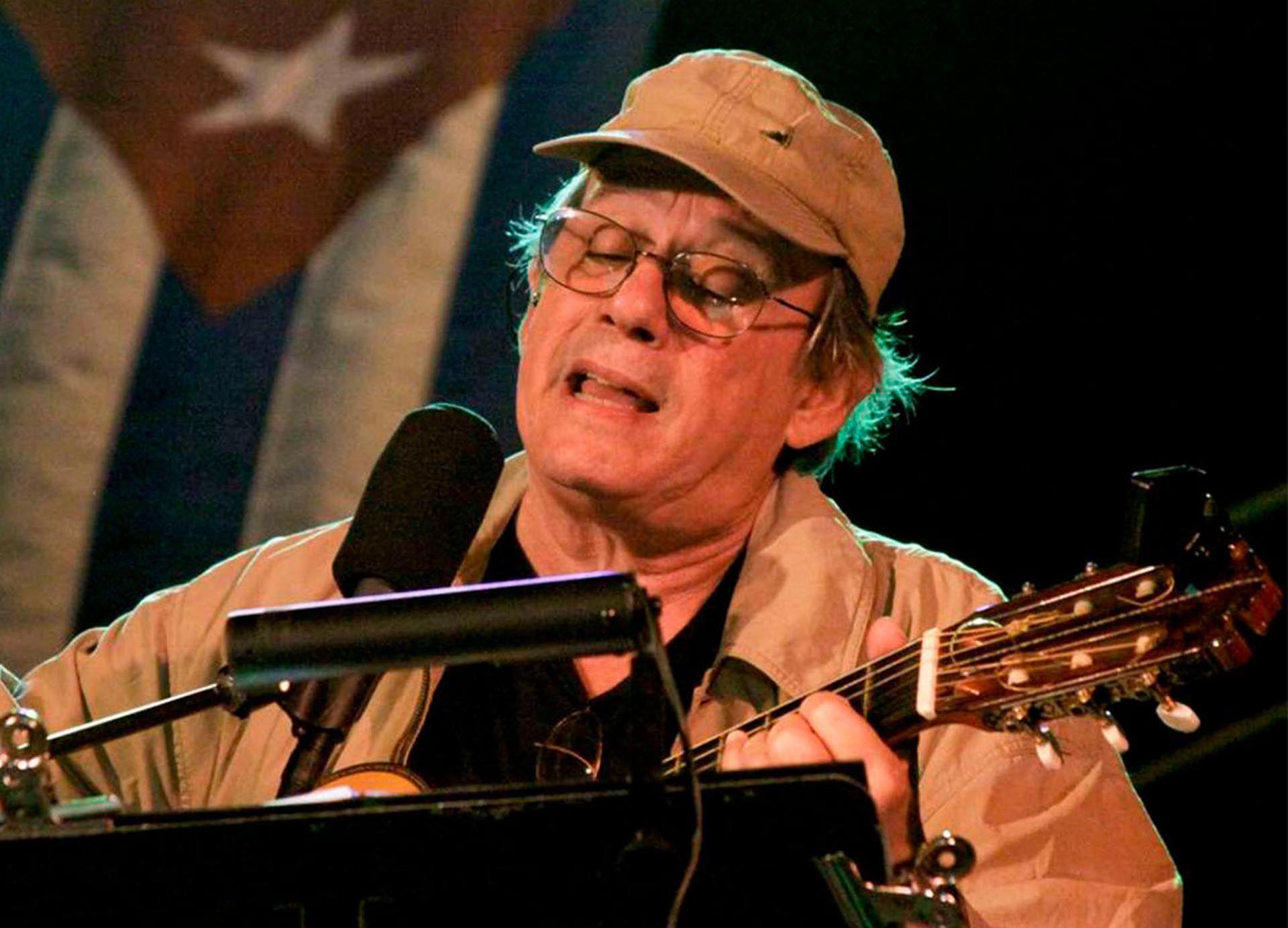 Silvio Rodíguez