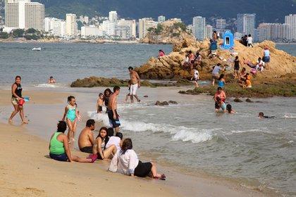 File image (PHOTO: CARLOS ALBERTO CARBAJAL / CUATOSCURO)