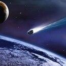 El asteroride 2018VP1, del tamaño de una heladera, podría chocar contra la Tierra el 2 de noviembre