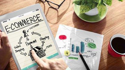 Entidades financieras y comercios deberán mejorar sus métodos para facilitar las transacciones de los usuarios (Foto: Archivo)
