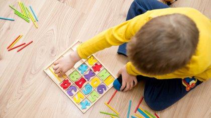 El movimiento de la neurodiversidad presenta el autismo bajo nueva luz (Shutterstock)
