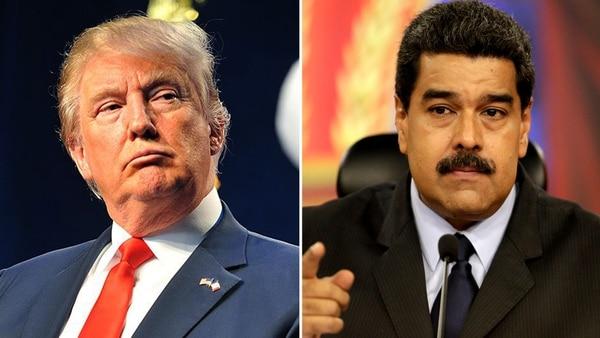 Barradas ve con buenos ojos una invasión extranjera a Venezuela