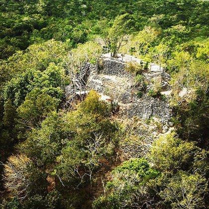 Se creía que, dada la complejidad de sus edificios, El Mirador era del periodo clásico de los mayas: en realidad, resultó la prueba de un apogeo muy anterior.