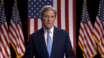 John Kerry. Foto: REUTERS/foto de archivo
