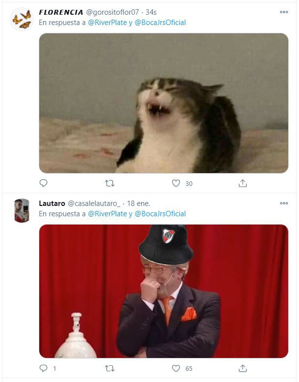 Memes Boca