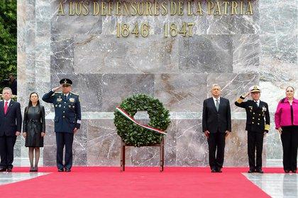 (Foto: Cortesía Presidencia/ Archivo)