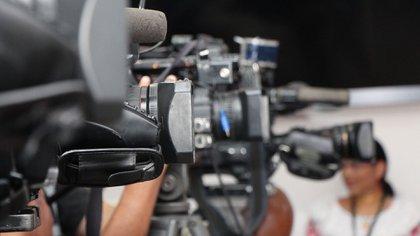 México es uno de los países más inseguros para ejercer el periodismo (Foto: Archivo)