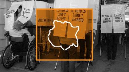 Elecciones en México: Morelos (Ilustración: Jovani/Infobae)