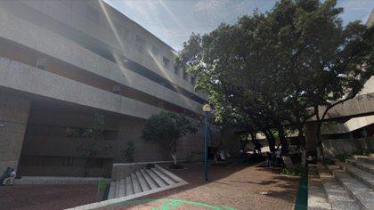 Universidad Pedagógica Nacional  (Foto: Captura de pantalla/Google Maps)