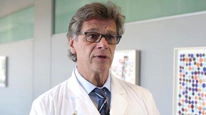El médico cardiólogo e investigador argentino Oscar Cingolani conversó con Infobae desde Baltimore, Estados Unidos donde reside y trabaja hace años.