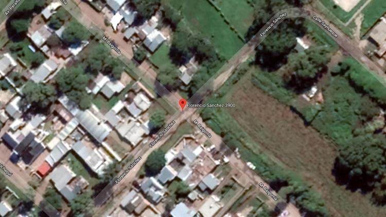 La agresión a la mujer y sus tres hijos fueron atacados por un vecino en una vivienda de la calle Florencio Sánchez al 3900 de la ciudad de Mar del Plata
