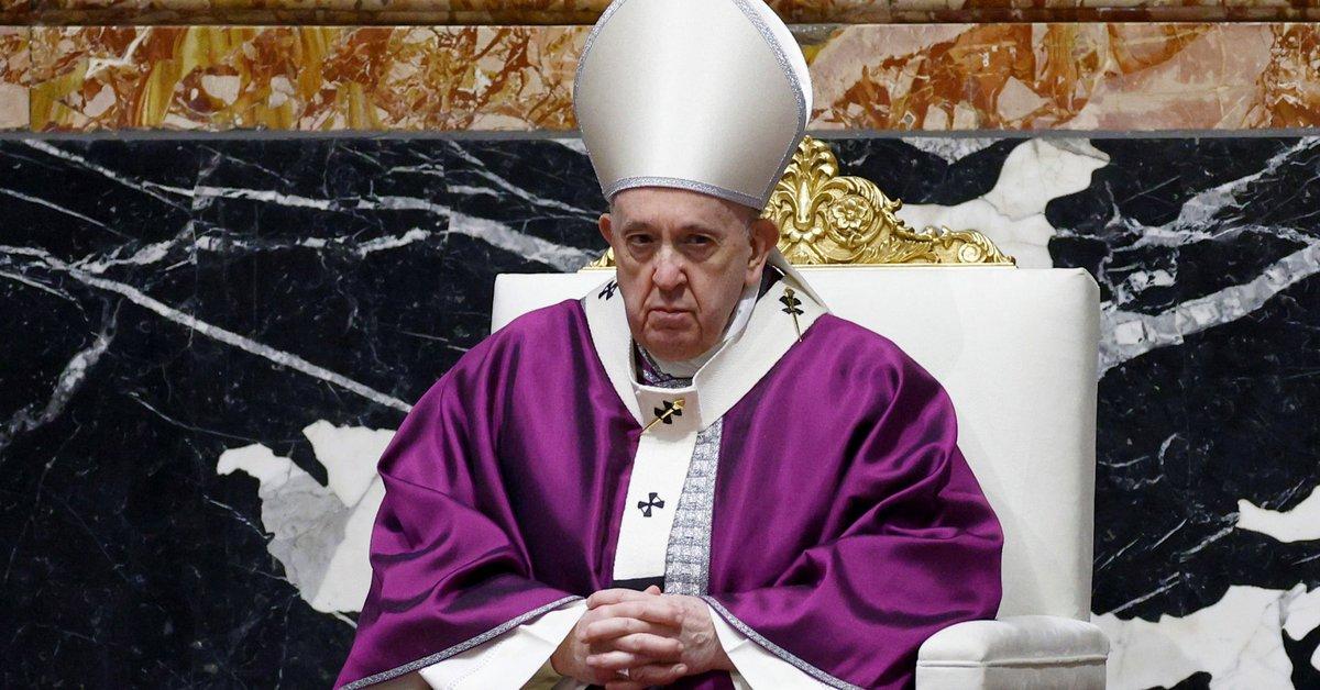 """Papa Francisco: """"Voy a morir en Roma, a la Argentina no vuelvo"""""""