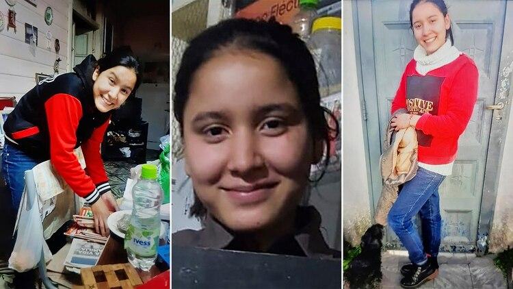 Martina Farías salió corriendo de su domicilio el miércoles 3 de junio a las 17 horas, y fue a pedir ayuda a lo de un vecino que vivía a dos cuadras. Estaba visiblemente golpeada.