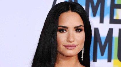 Demi Lovato era chica cuando vio la escena de un beso entre dos muchachas en Juegos sexuales (Cruel Intentions), le contó a Tan France. (˝ddlovato/Instagram)