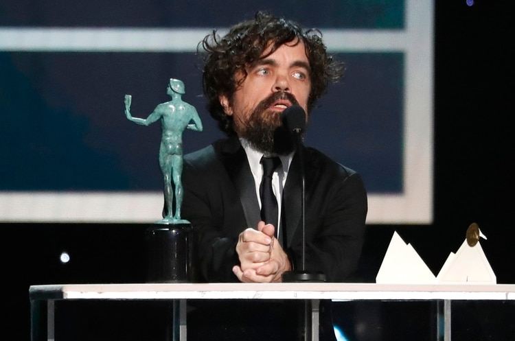 Peter Dinklage (Foto: Reuters/Mario Anzuoni)