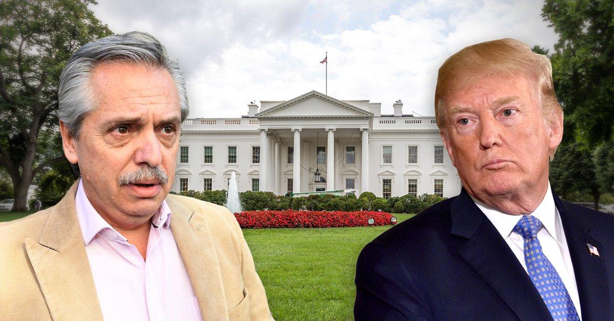 Apoyado por la Unión Europea y México, Alberto Fernández enfrenta los planes de Donald Trump en el BID