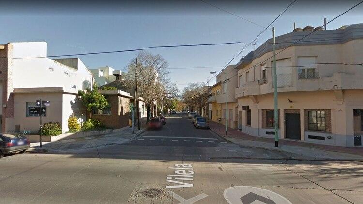 La jubilada fue encontrada asesinada y maniatada en su casa de la calle Vilela al 2900 del barrio porteño de Saavedra