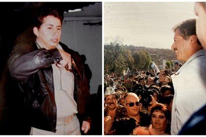 Luis Donaldo Colosio fue asesinado en marzo de 1994 en un acto proselitista (Foto: Archivo)