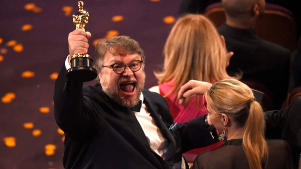 Guillermo del Toro (Chris Pizzello/Invision/AP)