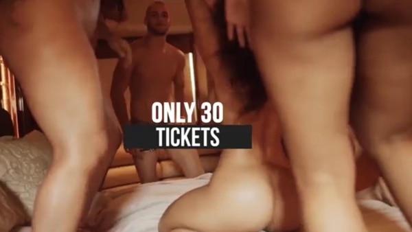 sexo de putas fiesta