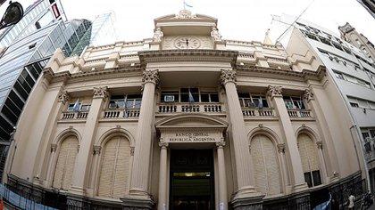 Banco Central (DyN)