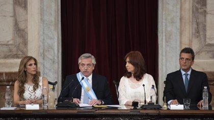 Con la intervención de la AFI, el Presidente propone el comienzo de una nueva etapa en la construcción de un organismo moderno, sin vicios estructurales (Adrian Escandar)