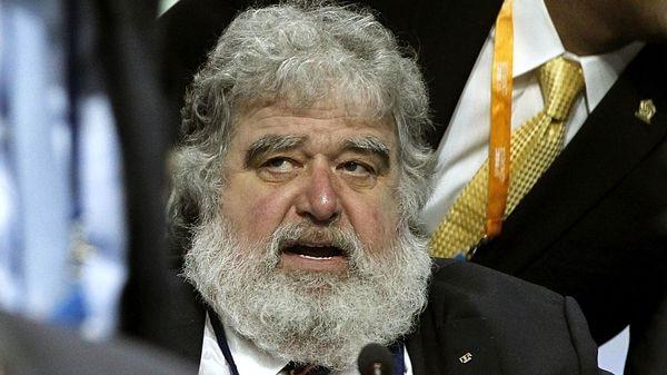 Chuck Blazer fue la punta del iceberg en el escándalo de la FIFA