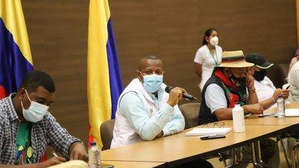 Cauca sigue sin llegar a acuerdos para un segundo corredor humanitario de abastecimiento