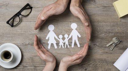 Celia Antoni explicó cómo influye la familia en la personalidad de un ser humano (iStock)