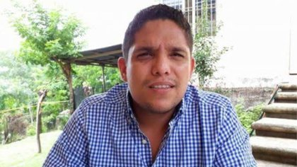 Arturo García Velásquez  había sido detenido en octubre por portación ilegal de armas (Foto: Twitter@JCarlosMedranoM)