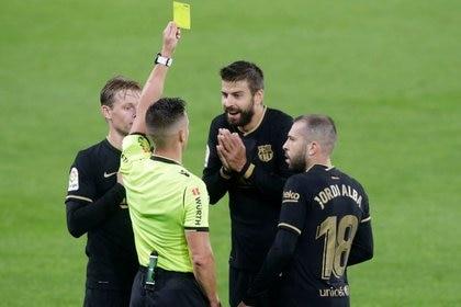 Barcelona derrotó al Celta de Vigo en LaLiga española