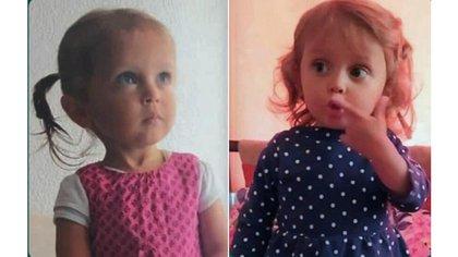 Revelan estremecedores detalles alrededor de la desaparición de la pequeña Sara Sofía Galván - Infobae