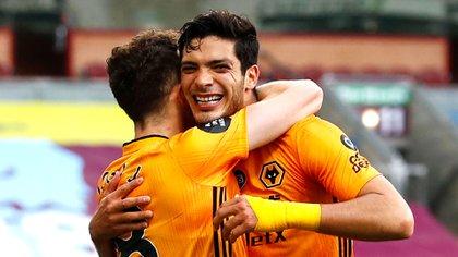 Tensión por la Superliga europea: por qué el Wolverhampton, de Raúl Jiménez, se autoproclamó campeón de la Premier League