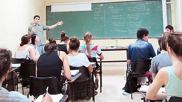 Cuáles son las carreras universitarias más elegidas en cada provincia