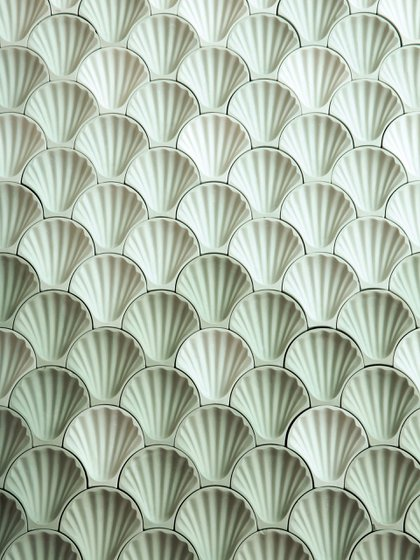 Mosaicos en arcilla