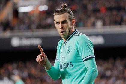 Bale consideró que los aficionados tendrían que ayudar al futbolista - REUTERS/Susana Vera