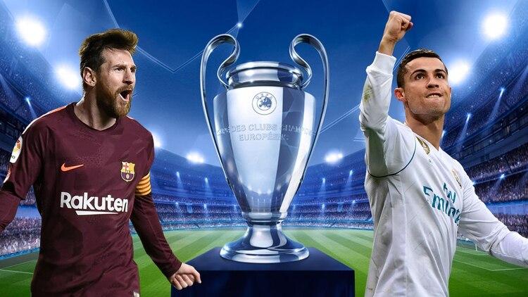 La pelea estadística que plantearon Lionel Messi y Cristiano Ronaldo hace  una década cada vez tiene más vigencia. El portugués se coronó campeón del  Mundial ... 3f1cc2f14ed4