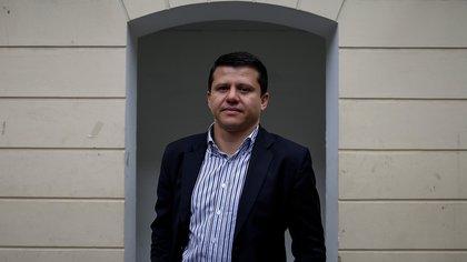Bernardo 'Ñoño' Elías. / Colprensa