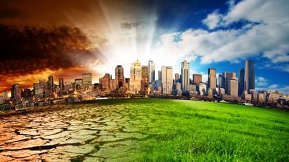 Según el primer sondeo internacional sobre la importancia del cambio climático, la humanidad lo ve como el problema más importante a enfrentar. (iStock)