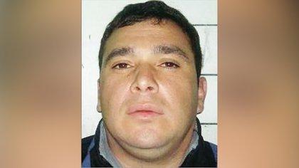 El jefe criminal Lindor Alvarado