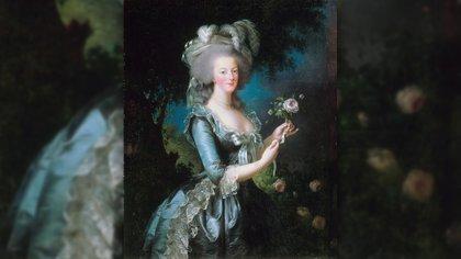 Durante la revolución francesa las joyas de la corona fueron saqueadas; tras la decapitación de Luis XVI y María Antonieta aparecieron casi todas, pero el destino del Diamante Azul fue un misterio