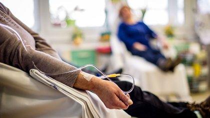 Rabinovich ya ha desentrañado los otros roles que la galectina desempeña en situaciones naturales como el embarazo y en otras enfermedades tan variadas como diferentes cánceres (Shutterstock)