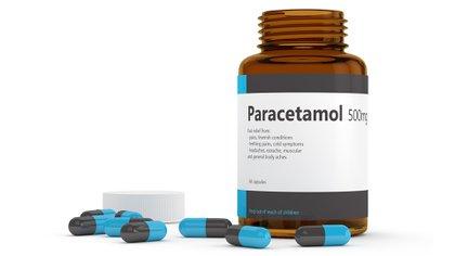 Los investigadores proponen que los profesionales de la salud deberían recetar la dosis más baja, de 500 miligramos (Shutterstock)