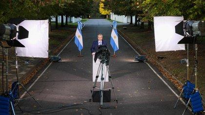 Este miércoles el Presidente anunció las medidas que fueron oficializadas hoy con la publicación del DNU