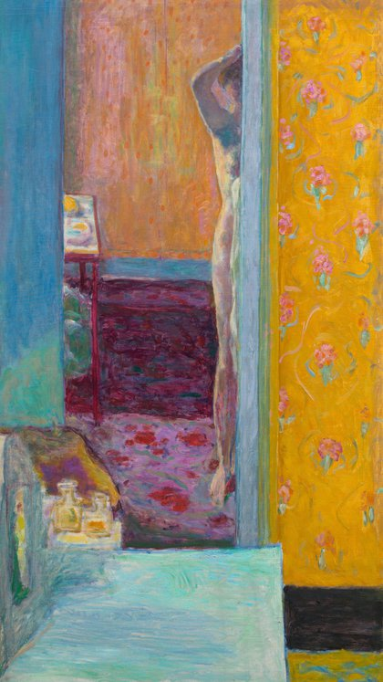 """Nude in an Interior"", c.1935"