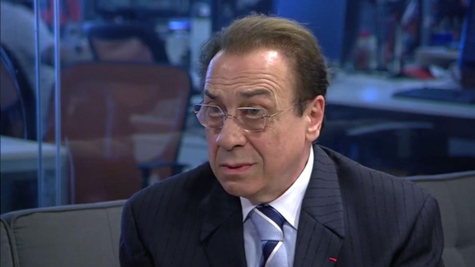 Dr. Juan David Nasio