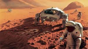 El objetivo de las misiones es conocer más sobre el presente y la historia de nuestro vecino planetario (NASA)