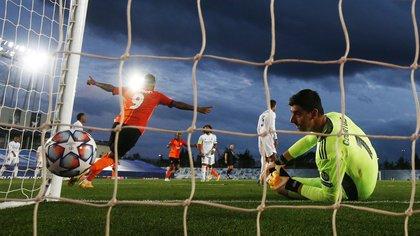 El Real Madrid viene de su derrota en casa en su debut en la Champions League (Foto: Reuters)