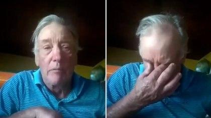 Dardo Mayol, socio de Lácteos Ernesto Mayol publicó un video contando la situación que se vive en su fábrica